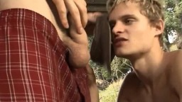 Country Boys Outdoors Bareback